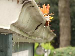 Indianapolis, IN's experts for gutter installation