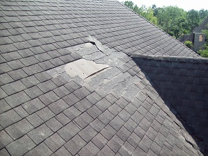Roof Repairs in Greater Fishers, IN